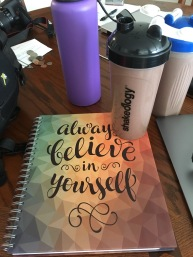 Shakeology and personal growth
